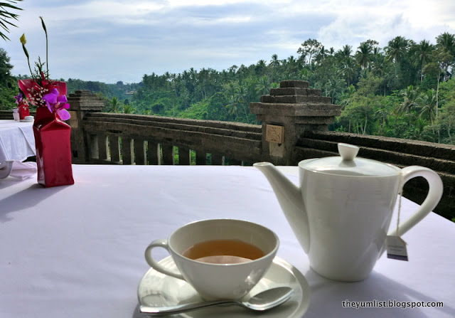 best breakfast Ubud