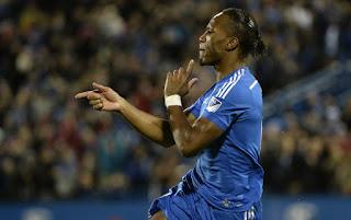 Drogba Kembali Ke Chelsea Sebagai Staff Kepelatihan