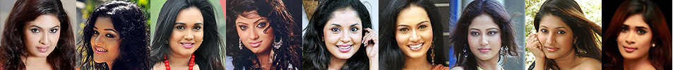 Lanka Celebrity Gallery