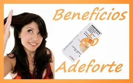 Os benefícios do Adeforte - conheça essa maravilha de produto