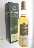 macallan 8 years old - douglas of drumlanrig