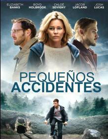 Pequeños Accidentes (2014) Online