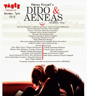 """DIDO AND AENEAS"" @ VAULT"