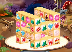 Mahjong A Knight's Quest