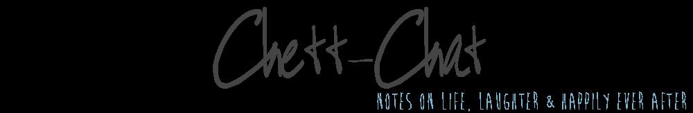 Chett-Chat
