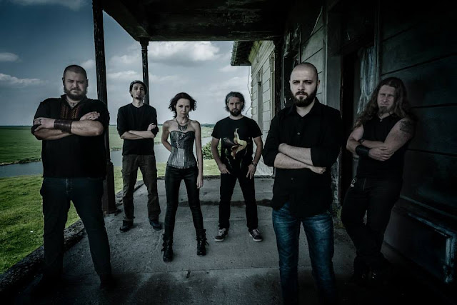 Eternal Fire, Melodic Black Metal Band from Romania, Eternal Fire Melodic Black Metal Band from Romania