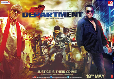 Department 2012 Bollywood Hindi Movie