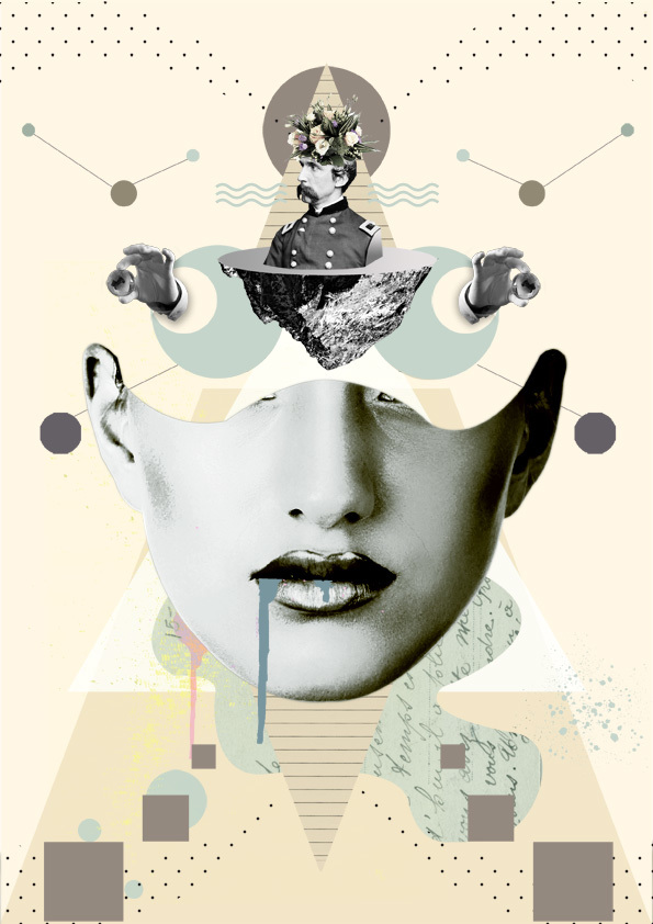 ©Liam Madden | Digital Collage