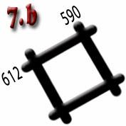 Ejemplo 7.b: Cuadrícula de superposición