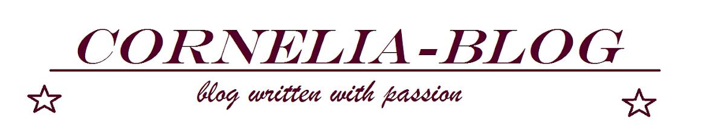 Cornelia-Blog
