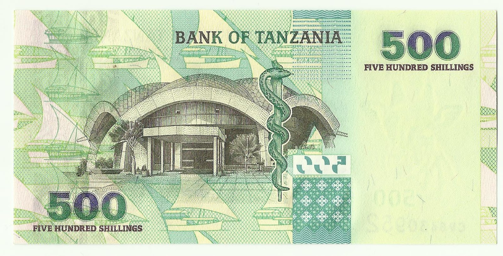 Tanzania forex exchange