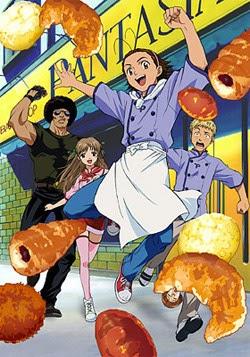 Vua Bánh Mỳ Nhật Bản|| Yakitate!! Japan