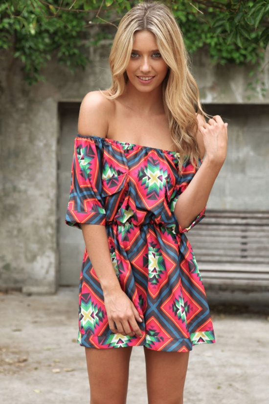 Trends: Best outfits for summer 2015