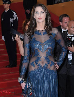 Fr�d�rique Bel Pictures at 66th Annual 2013 Cannes Film Festival 0001