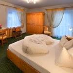 Zimmer im Hotel Waldrast in Seis