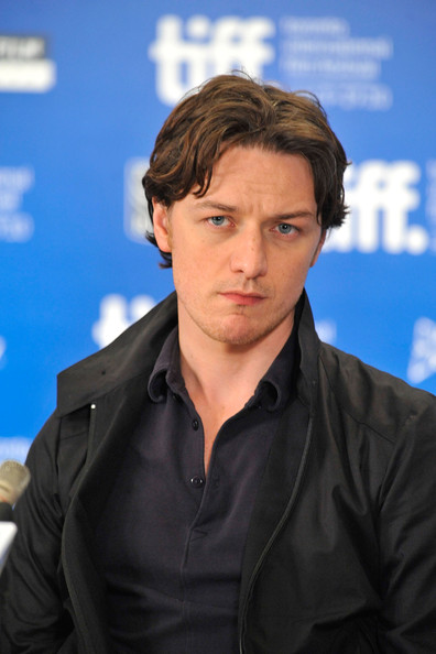 James Mcavoy And Jessica Chastain Are Set To Star In The Disappearance