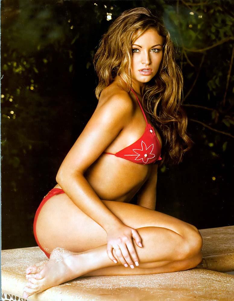 Maria Kanellis Bikini 35