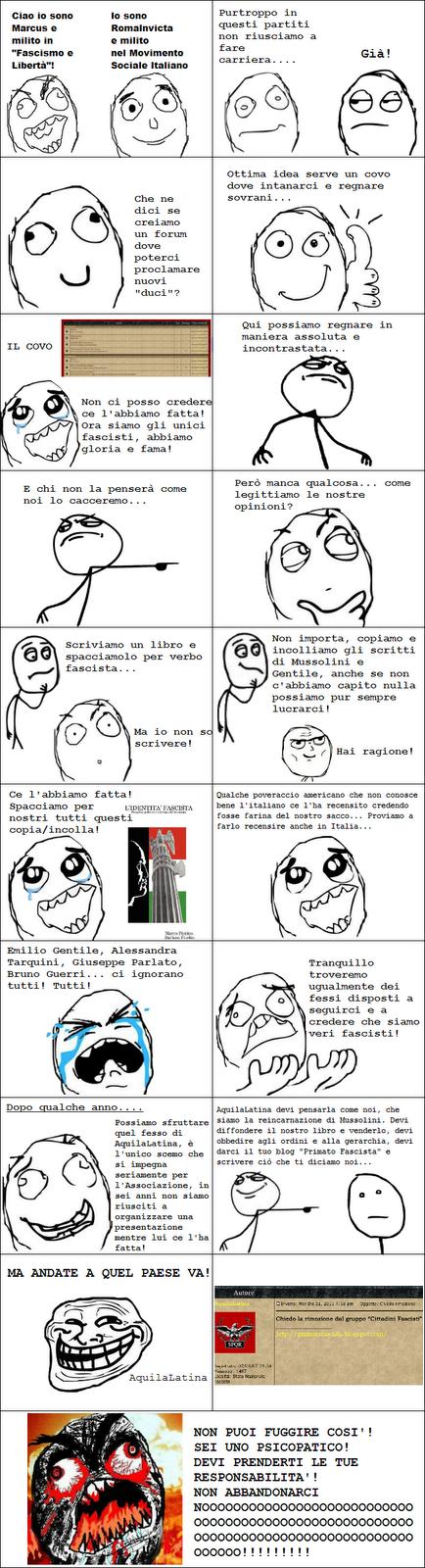 Vignette Satiriche