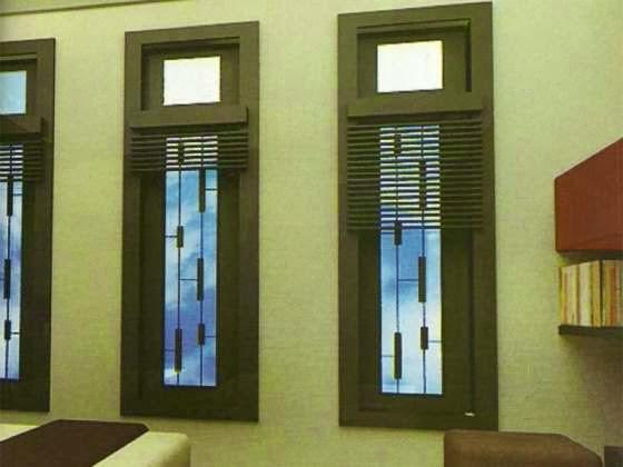 bentuk pintu dan jendela rumah minimalis