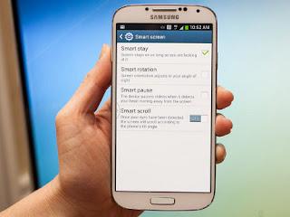 Samsung Galaxy S 4 Siap di Jual di Indonesia