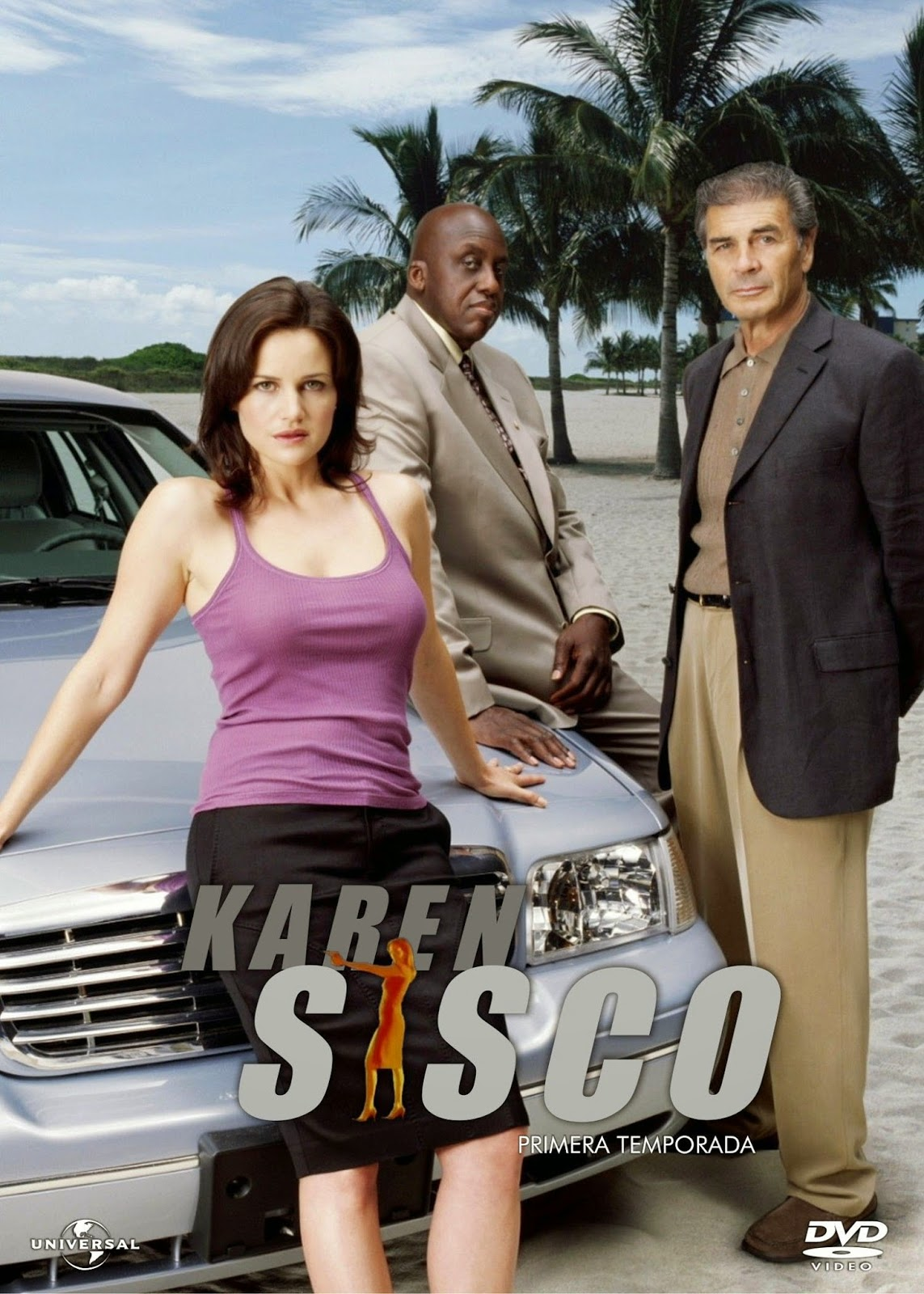 Karen Sisco - Serie Tv (2003)
