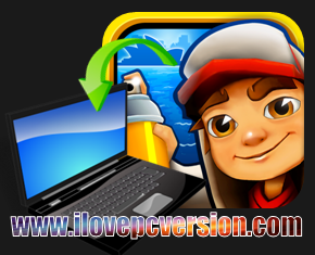Subway Surfers Sydney For PC (Full Version) - Free Download ~ I Love