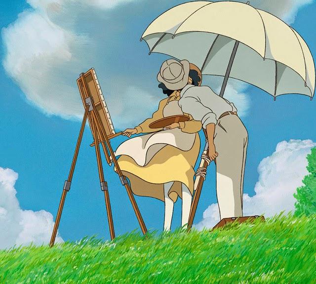 La película Kaze tachinu (El viento se levanta)