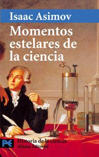 Diario de un lector de libros: Momentos estelares de la