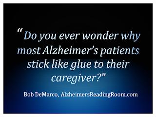 Do you ever wonder why | Alzheimer's Reading Room