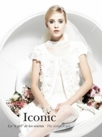 YolanCris 2013 'Iconic' Bridal Collection