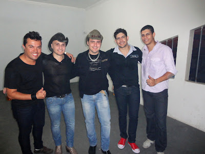 Villa Spázio Show