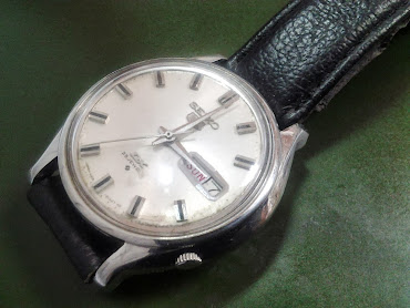 OFFER rm280: seiko dx