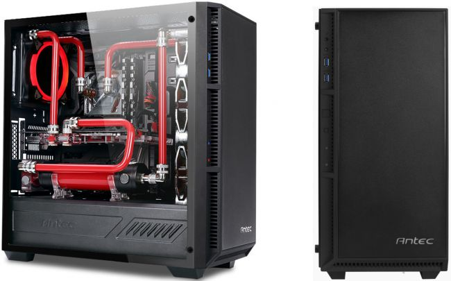 c36654db1c7f Antec comes out of the woodwork with sub- 100 mid-tower case