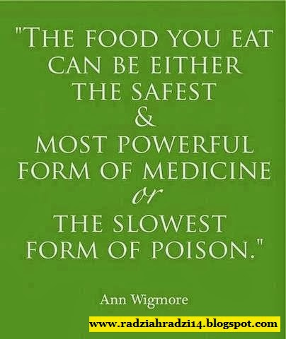 Biozone Food Purifier,buang toksin,singkir bahan kimia