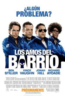 Los amos del barrio (2012)