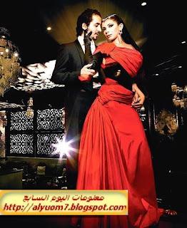 38 صورة لـ زوجات الفنانين والمشاهير المصريين والعرب ممثلين ومطربين واعلاميين وكتاب