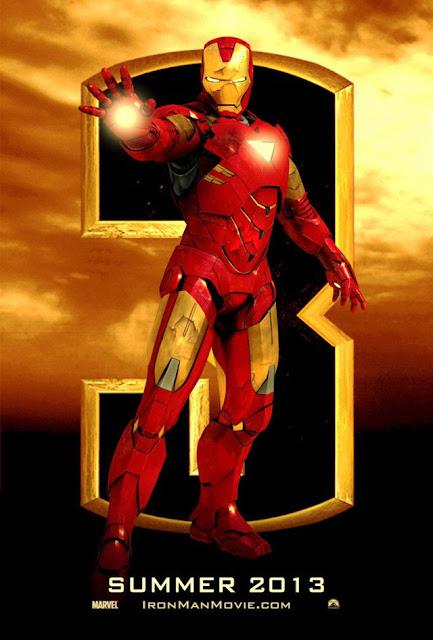 EN OCIO - Iron Man 3 1