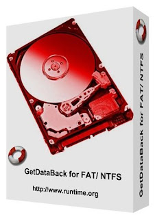 Download Runtime GetDataBack for NTFS & FAT 4.32 Full + Crack