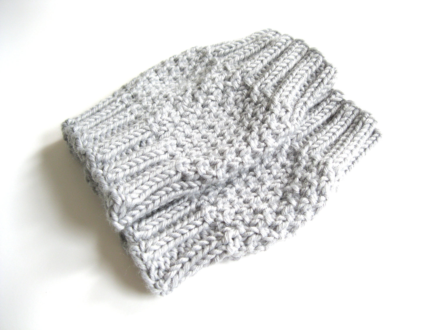 Free Knitting Pattern For Boot Cuffs : Funky Fresh Fraziers: Boot cuff pattern