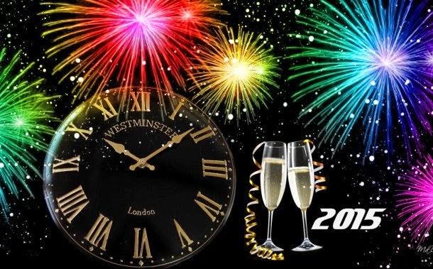 Feliz Año 2015, parte 5