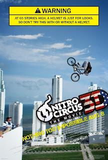 Ver online: Nitro Circus: The Movie (2012)