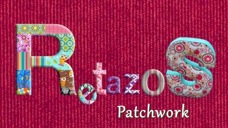 Retazos Patchwork