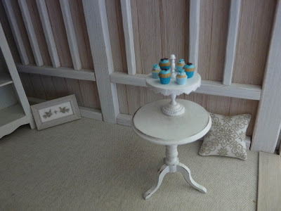 Boutique de l'Océan,Miniature,Cup-cakes