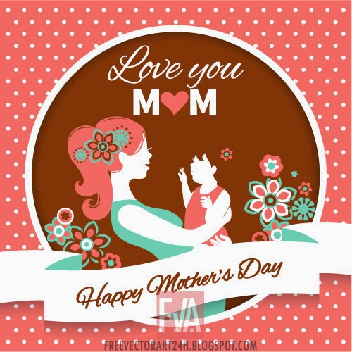 happy-mother-day-vector-graphic