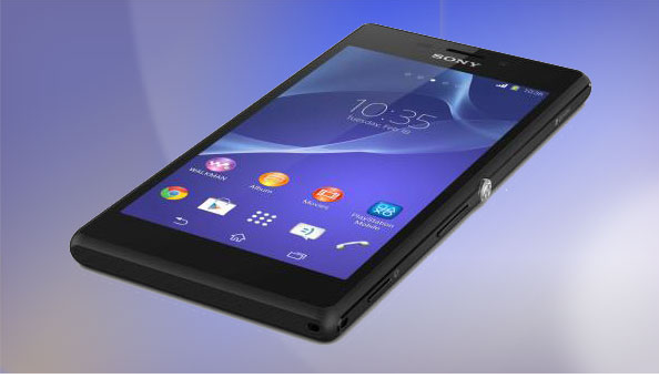 Spesifikasi Dan Harga hp Sony Xperia M2 Dual Kamera 8MP Quadcore