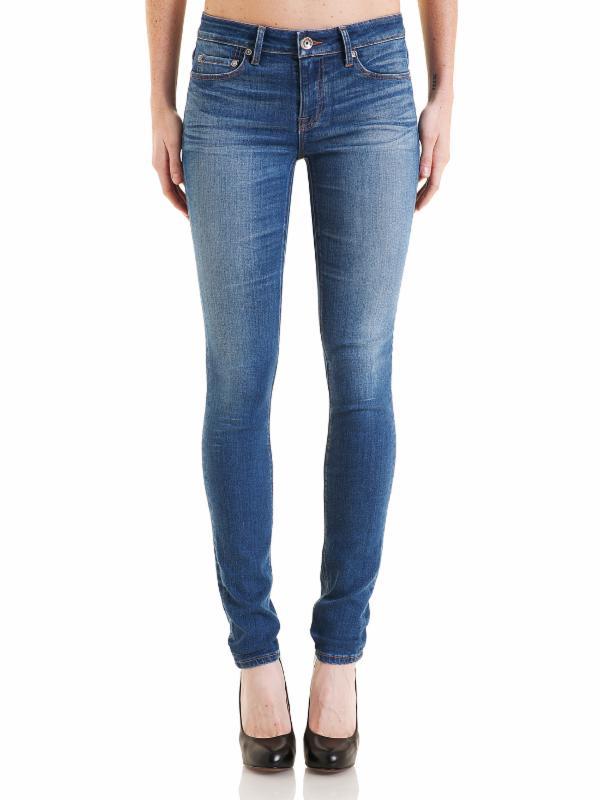Nio Dusk skinny jeans