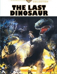 Le dernier dinosaure   Bmovies