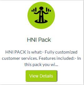 HNI Pack