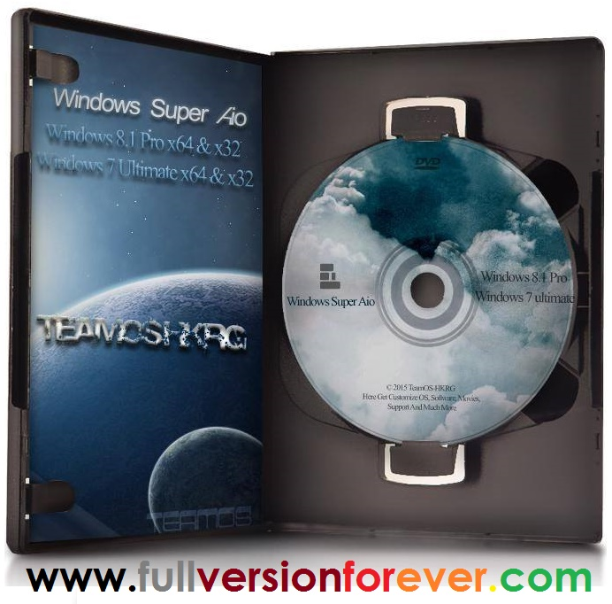 Windows 8.1 Pro ISO Download Free Full Version 2019 Direct Links