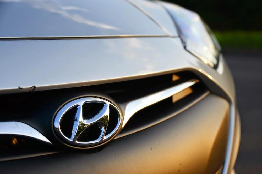 Histoire de la marque de voiture coréenne Hyundai